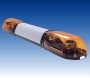 A-Bar 1250 mm, Mittelteil 460 mm, 4 Rotoren, 12 V