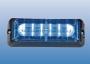 Blitzer blau 9 LED, 12/24 V